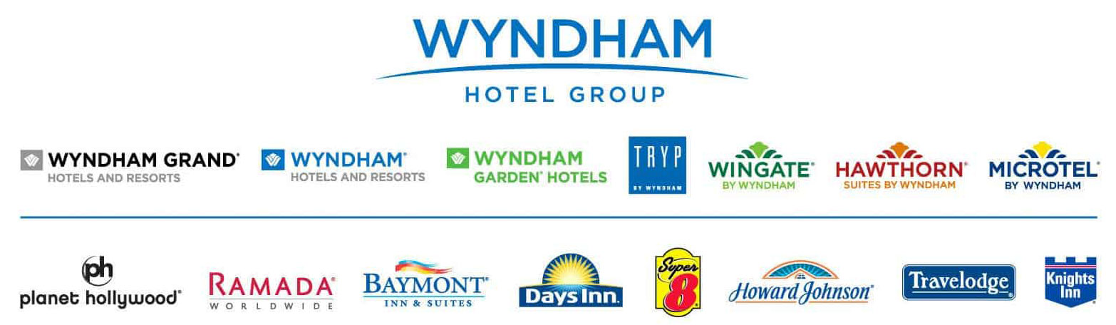 thuong hieu thuoc wyndham hotel group